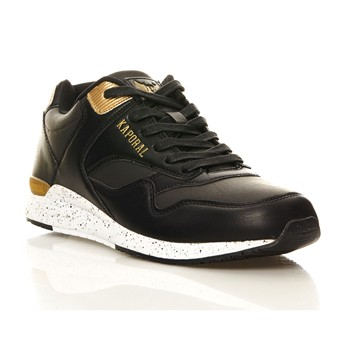 Kaporal Shoes - Knyt - Sneakers - noir - 1999864