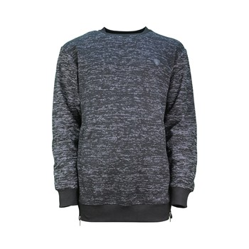 MSW Earnes - Sweat-shirt - noir