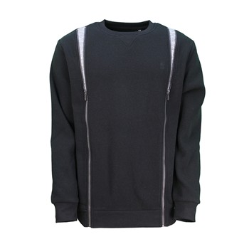 MSW Verbal - Sweat-shirt - noir