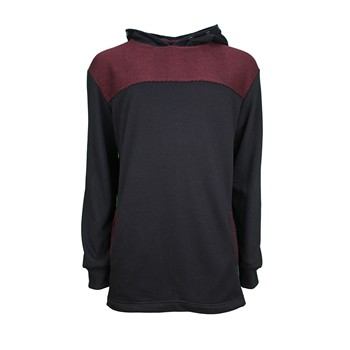 MSW Cowper - Sweat-shirt - bordeaux