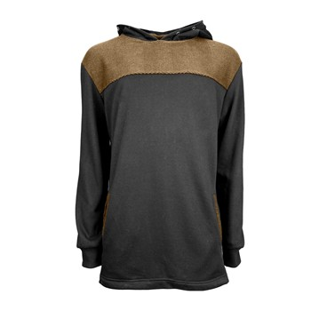 MSW Cowper - Sweat-shirt - camel