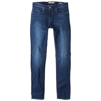 Mango Man - Jean slim - denim bleu - 2215065