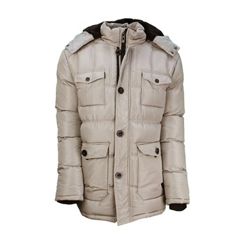 MJ Jerry - Blouson - taupe