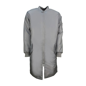 MJ MA1 Long - Bombers - gris