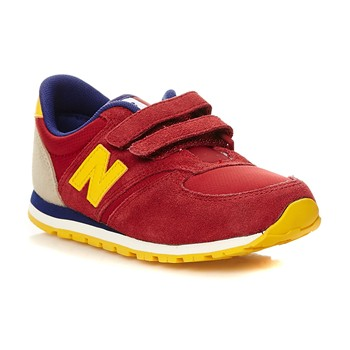New Balance - Baskets - bordeaux - 2064144