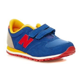 New Balance - KE420 M - Baskets - bleu - 2064145