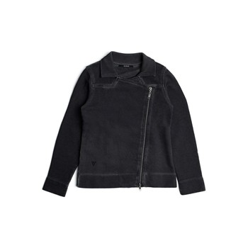 Guess Kids - Manteau/blouson/Impermeable - noir - 2236454