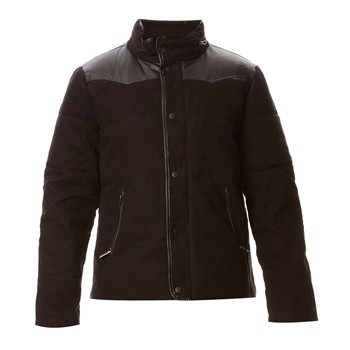 Best Mountain - Parka en coton - noir - 1964187