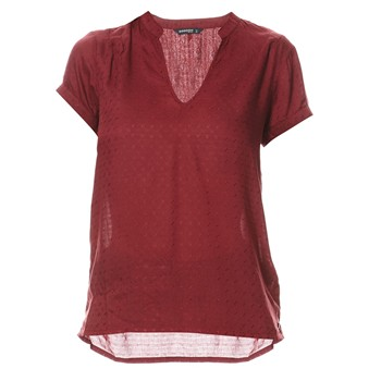 Bonobo Jeans - Mc Dobby - Top - bordeaux - 2209682