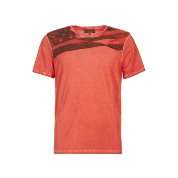 Guess - T-shirt - rouge - 2239537