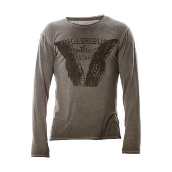 Deepend - T-shirt - gris clair - 1951140