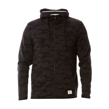 Jack & Jones - Sweat à capuche - noir - 2032819