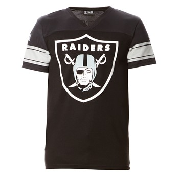 New Era - Maillot NFL Raiders - noir - 2098045