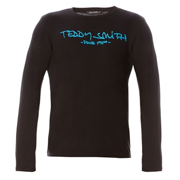 Teddy Smith - Ticlass - T-shirt - bleu - 1982770