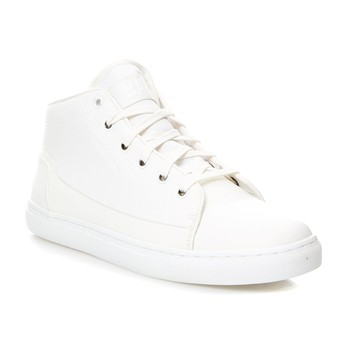 G Star - THEC MID MONO - Sneakers - blanc - 2063059