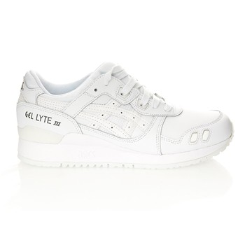 GEL-LYTE III - Baskets - blanc