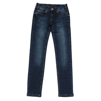 Redskins - Gallis - Jean slim - bleu - 1732909