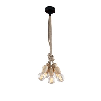 Suspension, Lustre - naturel