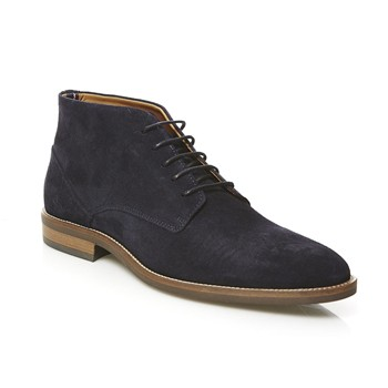 Tommy Hilfiger - Dallen - Derbies - bleu marine - 2076313