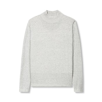 EDC By Esprit - Sweat-shirt - gris clair - 2203876