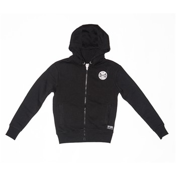 Redskins - Sweat à capuche - noir - 2071311