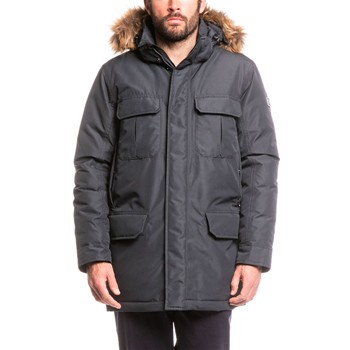 Aigle - Downtown - Parka - gris - 2233469