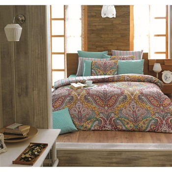 Cotton Box - Conjunto de cama - multicolor