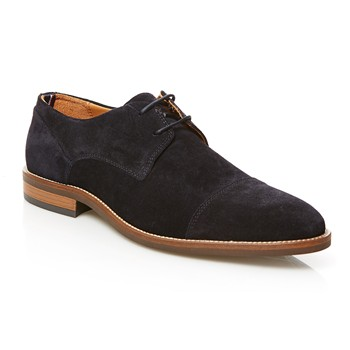 Tommy Hilfiger - Dallen - Derbies - bleu marine - 2076307