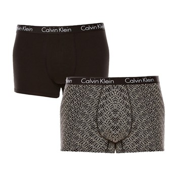 Calvin Klein Underwear Men - Lot de 2 boxers - noir - 2075817