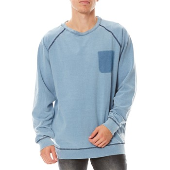 MS WGOALINE - Sweat-shirt - bleu