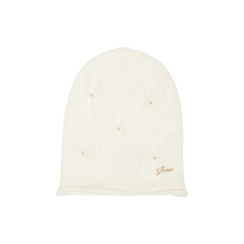 Guess - Sauvage & Beauty - Bonnet - blanc - 2254488