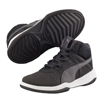 Puma - Baskets montantes - anthracite - 2251097