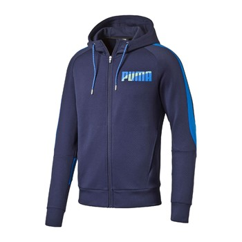 Puma - Sweat-shirt - bleu marine - 2251126
