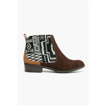 Navajo Boho - Bottines - multicolore