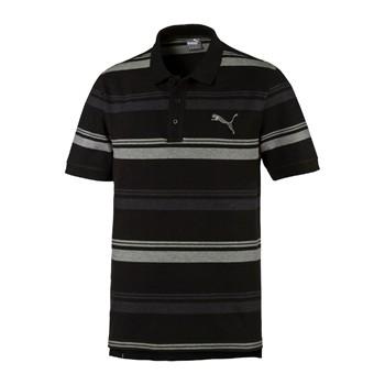 Puma - Stripe - Polo - rayé - 2250803