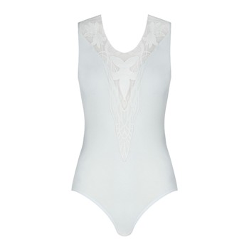 Tally Weijl - Body - blanc - 2257894