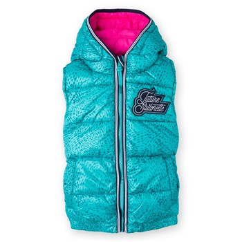 Gaastra - Gilet - turquoise - 2259226