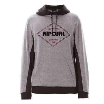 Rip Curl - Big Mama Sign Hooded - Sweat à capuche - gris - 2074098