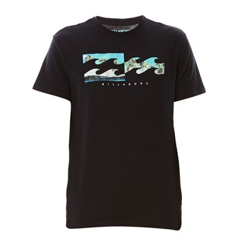 Billabong - Inverse - T-shirt - noir - 2059361