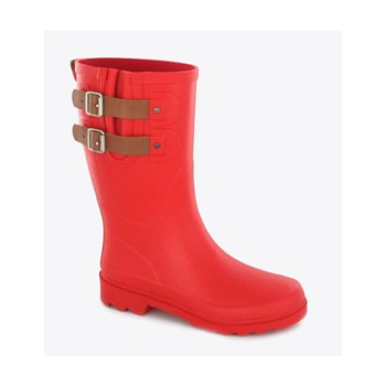 Be Only - Vicky - Bottes - rouge - 2259831