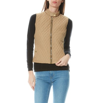 Gilets - taupe