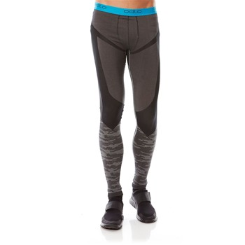 Evolution Warm Blackcomb - Legging - gris