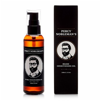 Percy Nobleman - Huile à barbe - 100 ml - 2260903