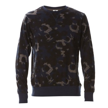 Element - Pilton - Sweat-shirt - bleu - 2061039
