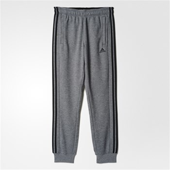 PERFORMANCE - Pantalon jogging - gris chine