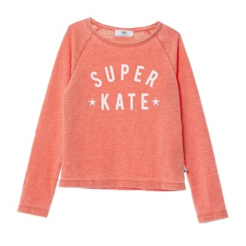 Kategi - Sweat-shirt - rose