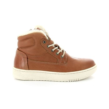 PLDM by Palladium - Galax - Baskets montantes en cuir - marron - 2210325