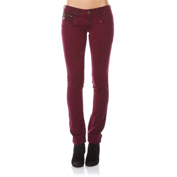 Alexa Dirty - Pantalon - violet