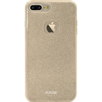 The Kase - Coque pour iPhone 7+ - or - 2267019