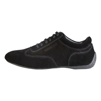 Imola - Sneakers in pelle - nero